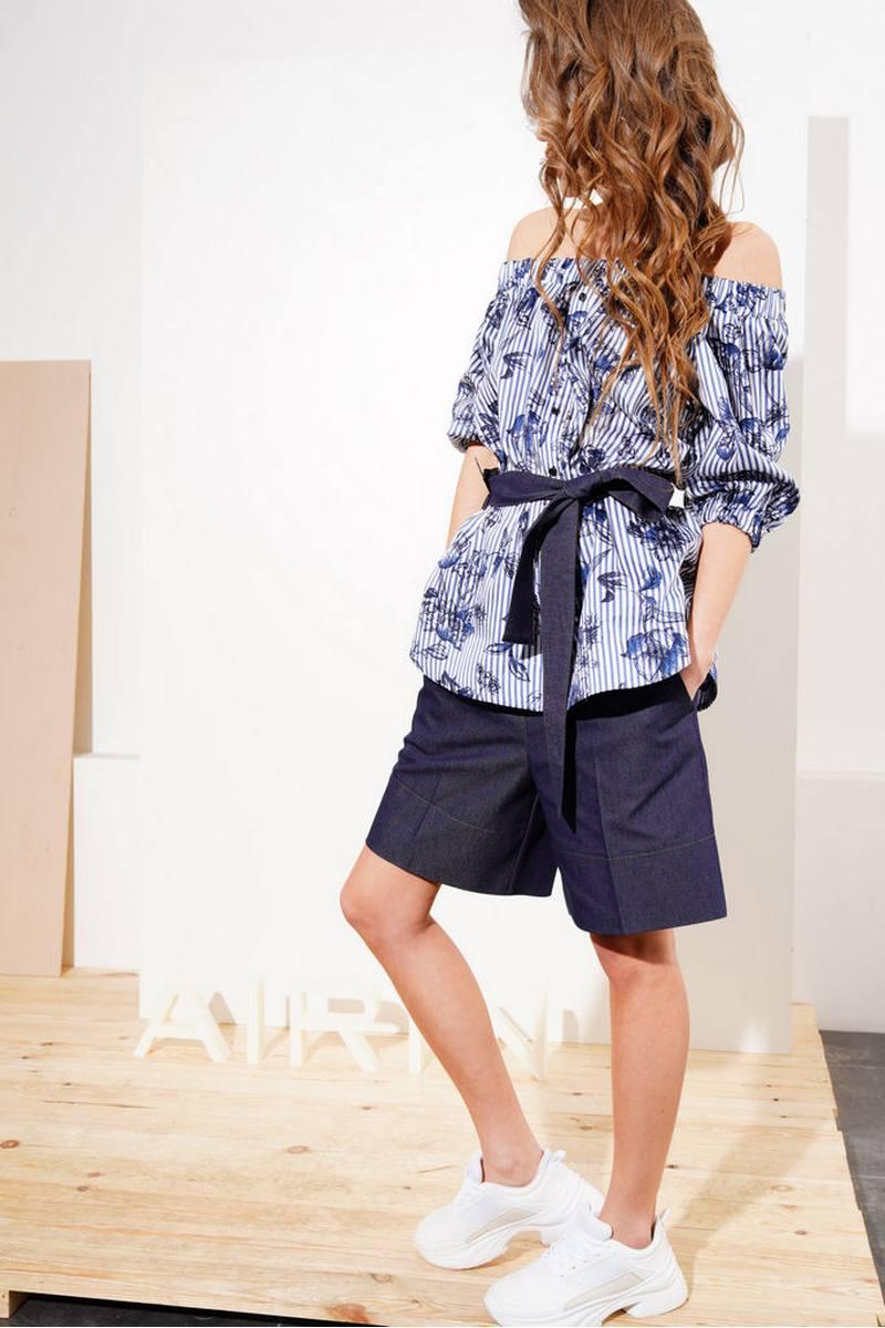 блуза, шорты AIRIN Артикул: 1655