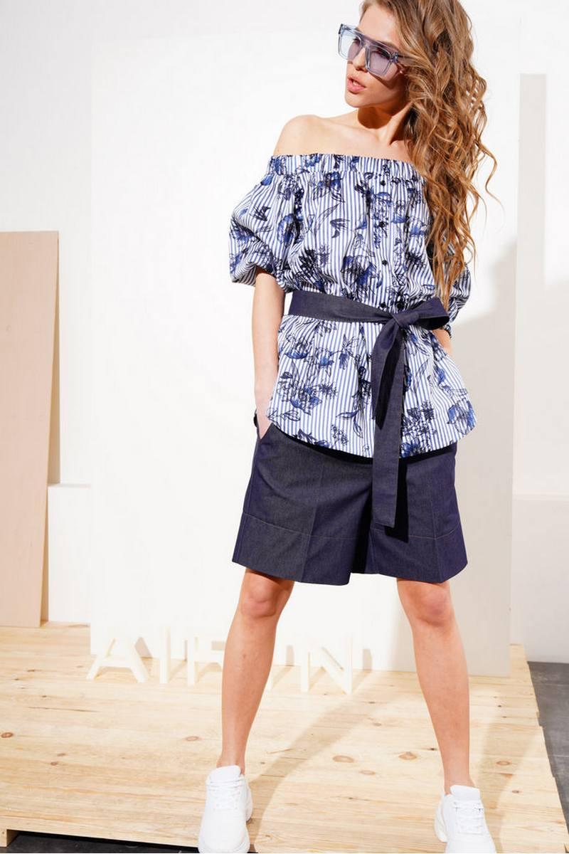 блуза AIRIN Артикул: 1655/1