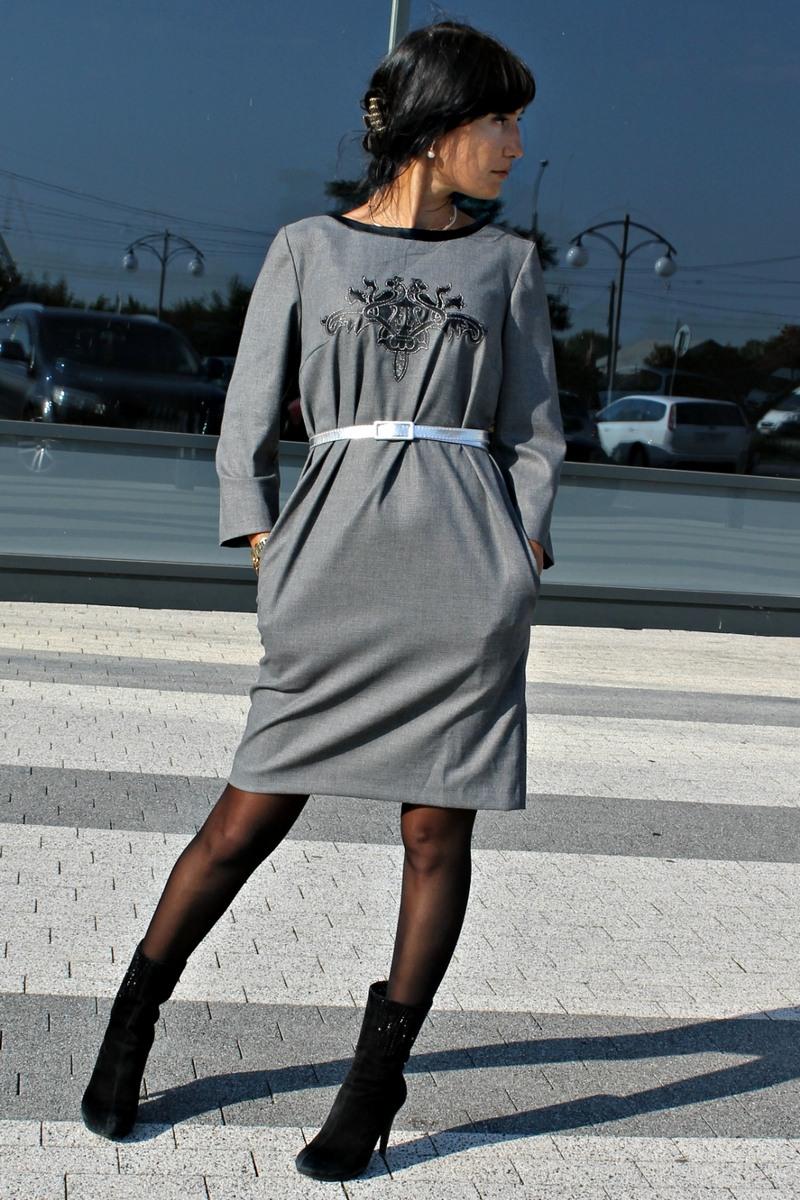 платье AMORI 9127 А