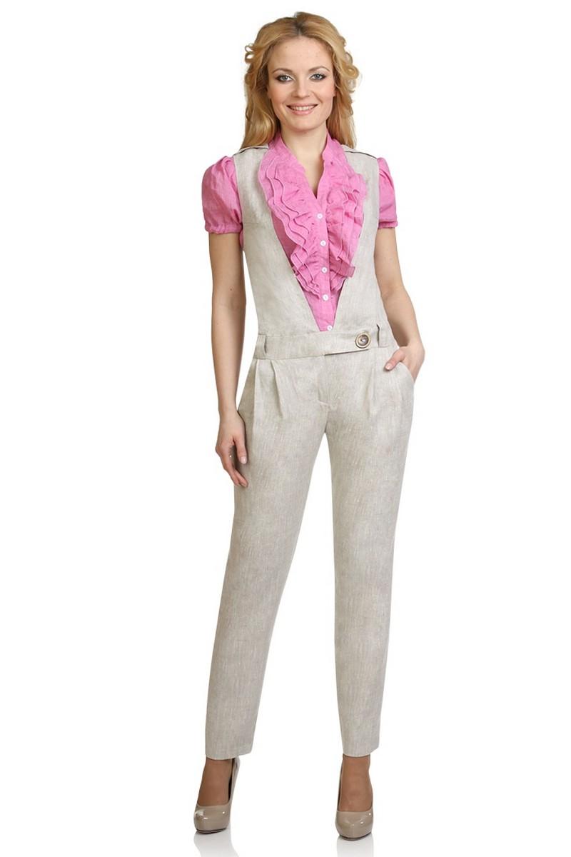 блуза,  брюки Classic Moda 207