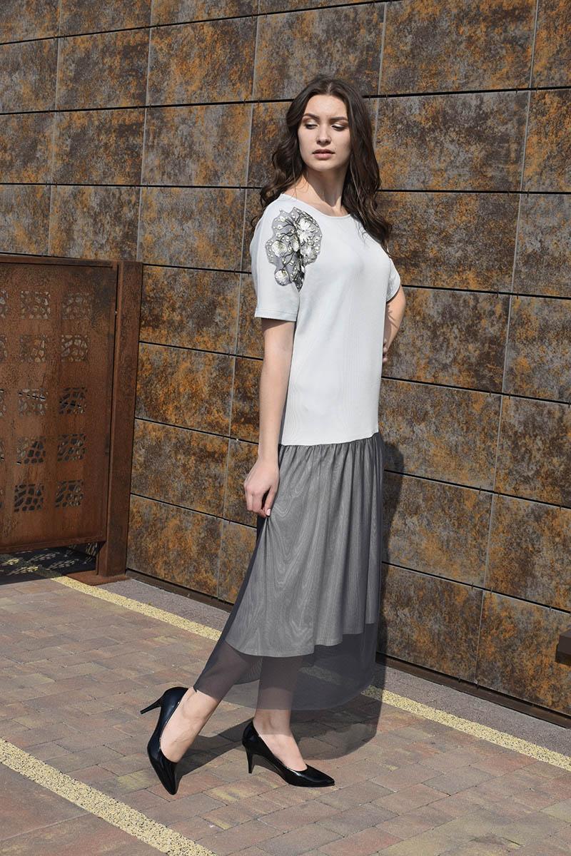 платье AMORI 9395