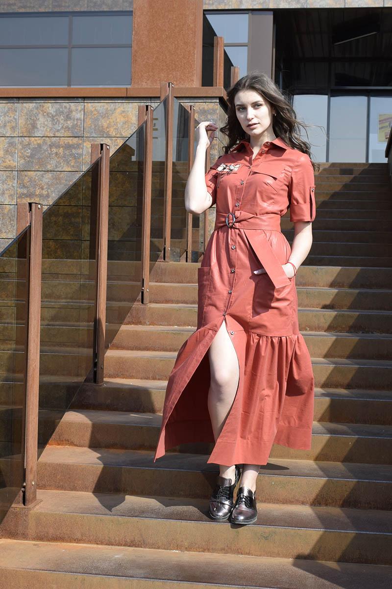 платье AMORI 9398
