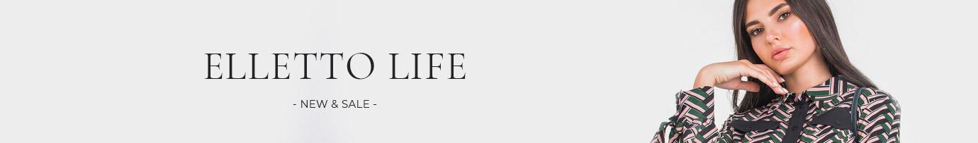 ELLETTO LIFE