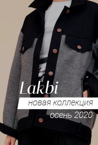 Lakbi